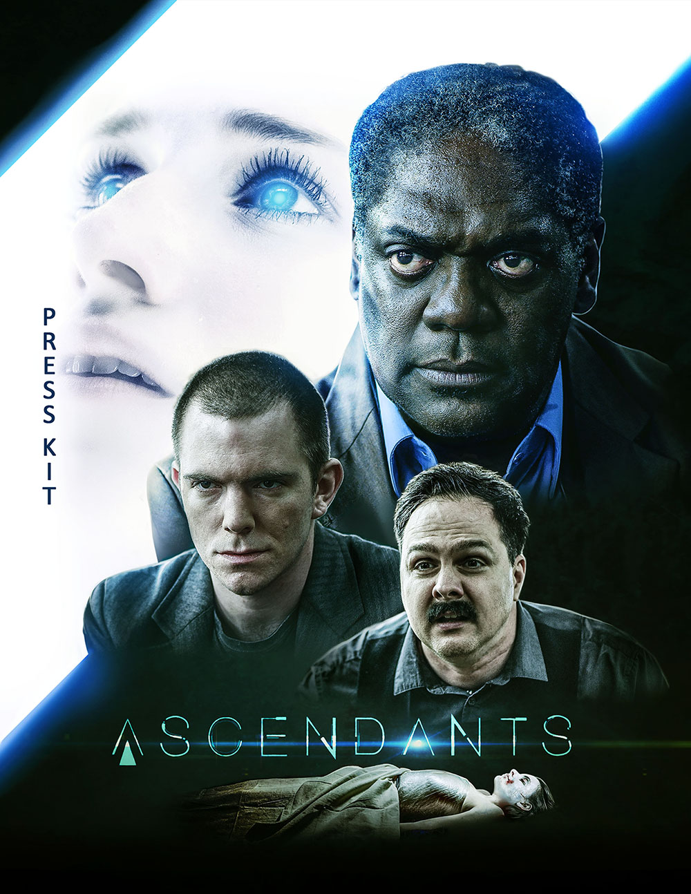 Ascendants Press Kit